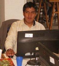 José Henry Alanoca Laura, via http://somosazucar.org
